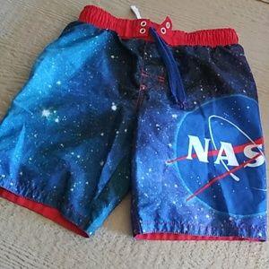 NASA swim shorts 8